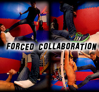 Forced Collaboration